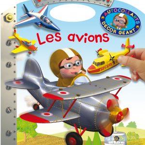 Les avions