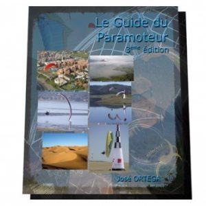 Le guide du paramoteur