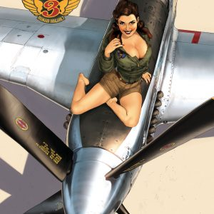 pinup wings tome 3